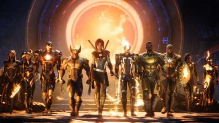Marvel's Midnight Suns Will Only Have Cosmetic Microtransactions