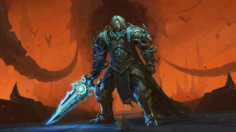 WoW: Shadowlands 9.1.5 Patch Notes Show AOE Cap Is Being Removed