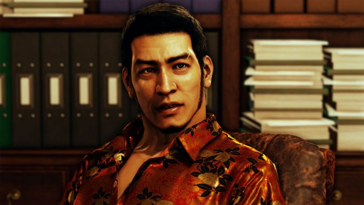 Lost Judgment's New DLC Is Very, Very Interesting For The Future Of The Series