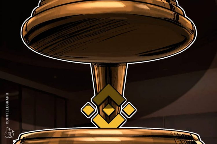 South Africa's financial regulator issues warning against Binance