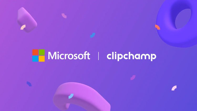 Microsoft snaps up in-browser video editing software startup Clipchamp