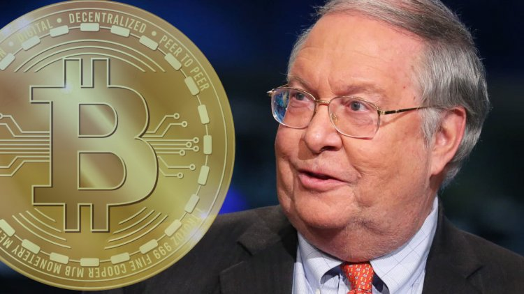 Bill Miller's Hedge Fund Sees Bitcoin Having 'Significant Upside Potential' as Digital Gold