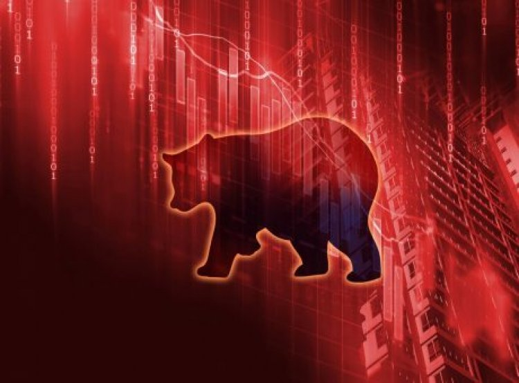 TA: Why Bitcoin Price At Risk of A Fresh Drop To $42K