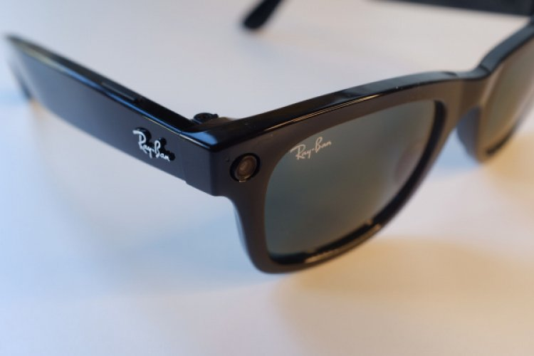 Daily Crunch: Ray-Ban Stories smart glasses are latest step in Facebook's AR ambitions