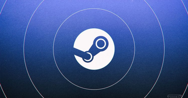 Steam's downloads page just got a lot more informative