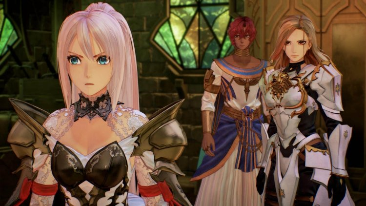 Before You Start: Tips For Playing Tales Of Arise