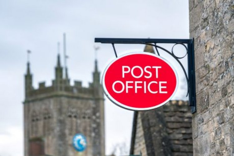 U.K. Post Office Now Allows Users Purchase Bitcoin Through Its App