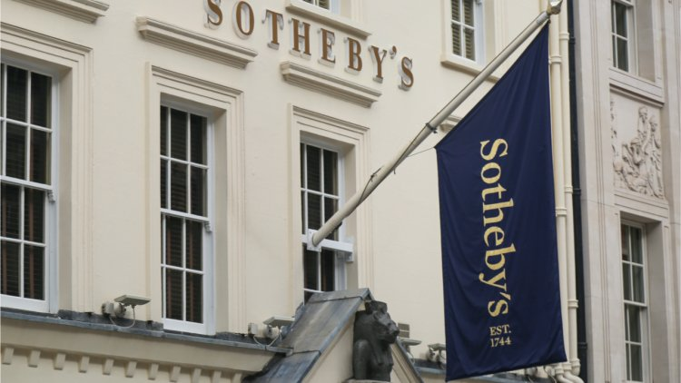 Leading Auction House Sotheby's Auctions 107 Bored Ape Yacht Club NFTs for $24 Million