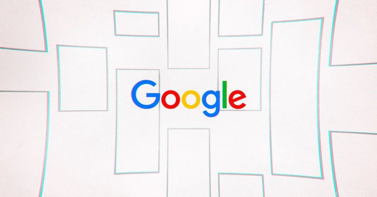 Google reportedly gave some users' data to Hong Kong authorities in 2020