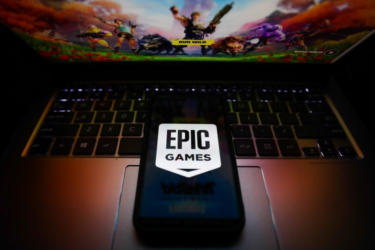 Epic appeals ruling in lawsuit against Apple over App Store rules