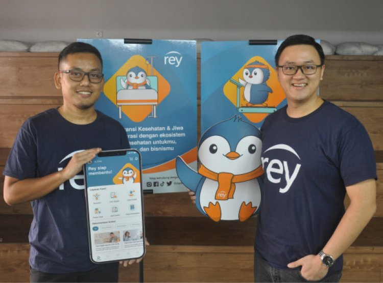 Indonesia-based Rey Assurance launches its holistic approach to insurance with $1M in funding
