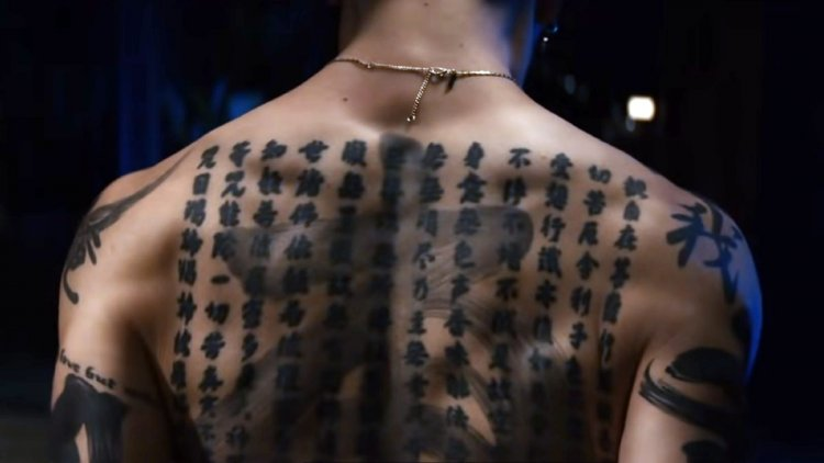 Netflix's Kate Did Do Right By Japanese Tattooing