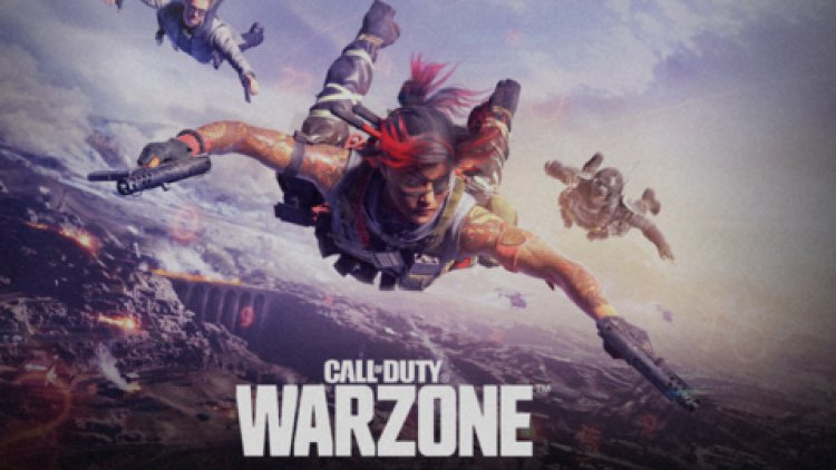 Call Of Duty: Warzone Patch Notes Preview Includes Weapon And Attachment Changes