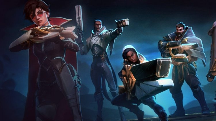 League Of Legends Will Now Discipline AFK Players More Harshly