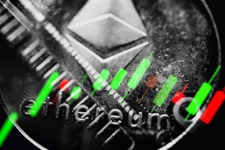TA: Ethereum Breaking This Confluence Resistance Could Spark a Recovery