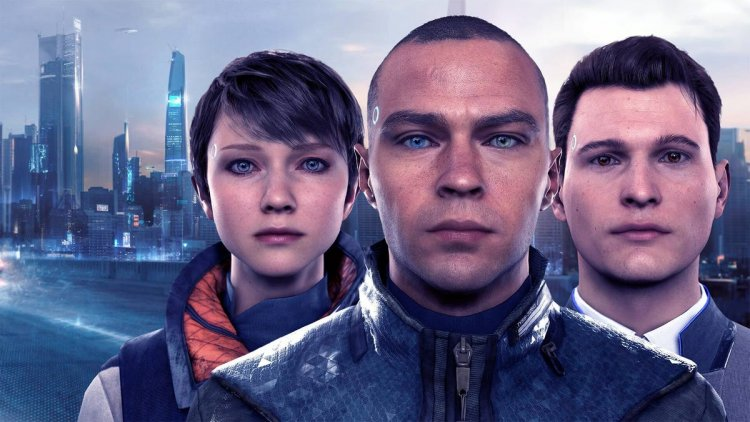 Detroit Dev Quantic Dream Wins Lawsuit Without Actually Disproving Misconduct Allegations