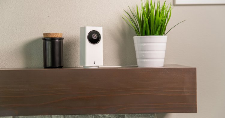 Wyze's new pan & tilt cam can see everywhere