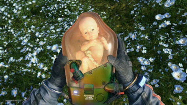 Review Roundup For Death Stranding Director's Cut On PS5