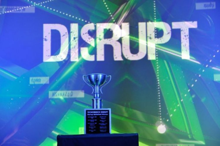 And the winner of Startup Battlefield at Disrupt 2021 is… Cellino