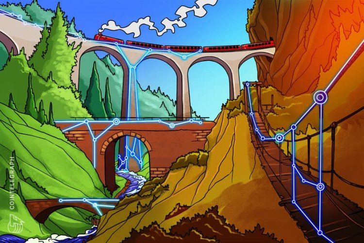 Cross-chain bridge equipped altcoins rally higher despite China's crypto ban