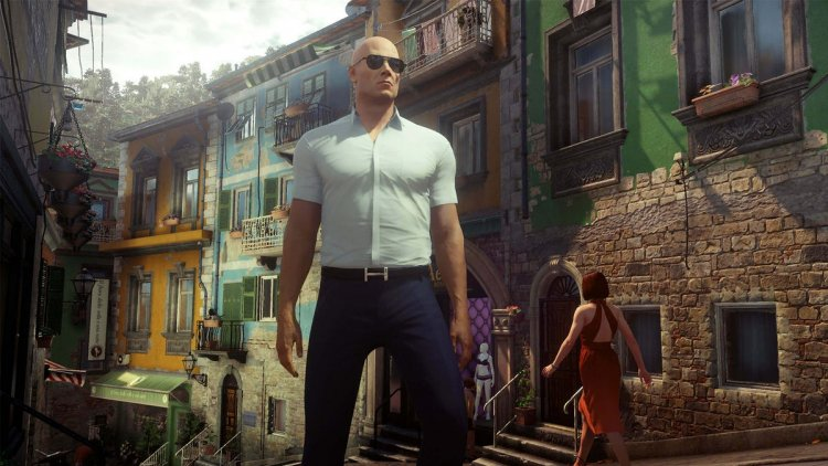 Hitman Comes To GOG And Gets Review Bombed Due To Online DRM