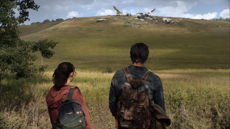 First Image Of The Last Of Us Live-Action Series From HBO