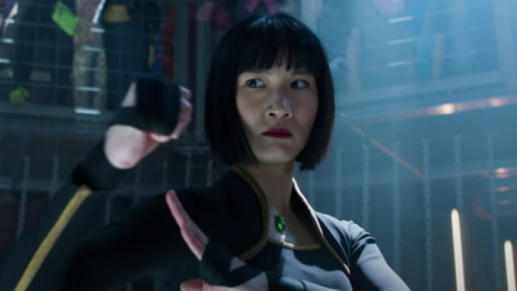 Shang-Chi Surpasses Black Widow To Become Highest-Grossing Movie During Pandemic Era