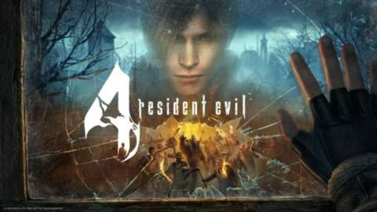 Resident Evil 4 VR Will Launch On Oculus Quest 2 In October