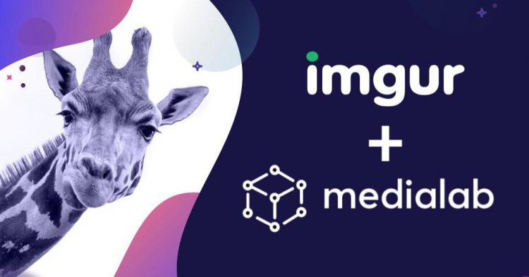 Imgur has been bought by the owner of Kik, Genius, and WorldStarHipHop