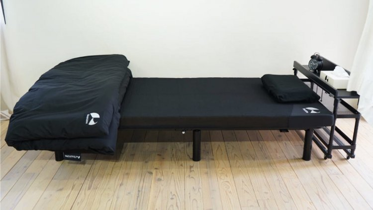 A Mattress Designed For Gamers Goes On Sale In Japan